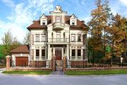 Коттедж Солиан, Купить дом в Одинцово, ID объекта - 503422357 - Фото 4