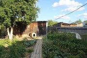 3-комн квартира в бревенчатом доме г.Карабаново, Купить квартиру в Карабаново, ID объекта - 318183079 - Фото 14