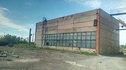 Продажа производственных помещений в Оренбургской области