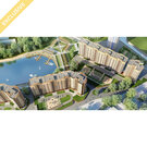 3-комнатная, Промышленная, 4(100.2), Купить квартиру в Барнауле, ID объекта - 329931454 - Фото 3