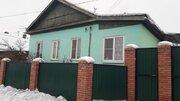 Продажа дома, Улан-Удэ, Ул. Айвазовского, Купить дом в Улан-Удэ, ID объекта - 504590349 - Фото 1