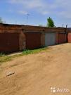 Гараж, 30 м, Аренда гаража, машиноместа в Котовске, ID объекта - 400134684 - Фото 1