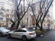 Продам 3-х комнатную квартиру, Купить квартиру в Москве, ID объекта - 324568049 - Фото 1