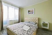 Maxrealty24 Героев Панфиловцев 9, Снять квартиру на сутки в Москве, ID объекта - 325523043 - Фото 13