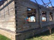 Дом из бруса на участке 644 кв.м в д.Бурцево, Купить дом Бурцево, Уфимский район, ID объекта - 503886985 - Фото 3