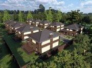 Продается коттедж. , Новая Разводная,, Купить дом Новая Разводная, Иркутский район, ID объекта - 504570222 - Фото 3