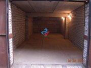 Гараж в районе Владивостокской, Купить гараж, машиноместо, паркинг в Уфе, ID объекта - 400086221 - Фото 3