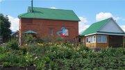 Коттетж в Юматово, Купить дом Юматово, Уфимский район, ID объекта - 502770890 - Фото 4