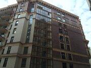 """ЖК """"Royal House on Yauza""""-151 кв.м, св. планировка, 1 секция, 7 этаж"""