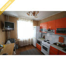 2 ком Попова 99, Купить квартиру в Барнауле, ID объекта - 333761642 - Фото 5