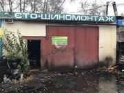 Продается производственно - складское помещение, Продажа производственных помещений в Вологде, ID объекта - 900226772 - Фото 1