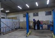 Аренда гаражей САО