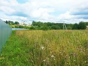 Купить земельный участок в Шарапово