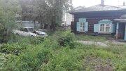 Продается дом. , Иркутск город, улица Баррикад 81, Купить дом в Иркутске, ID объекта - 504163279 - Фото 1