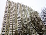 Идеальная 2 к.кв. с новым, качественным ремонтом. Хороший район., Купить квартиру в Москве, ID объекта - 333407218 - Фото 12