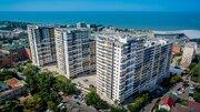 26 000 000 Руб., 4 ком в Адлере с ремонтом и видом на море, Купить квартиру в Сочи, ID объекта - 333722650 - Фото 1