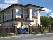 Купить дом в Софьино