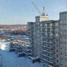 Квартира, пр-кт. Молодежный, д.31, Купить квартиру в Кемерово, ID объекта - 327867066 - Фото 1