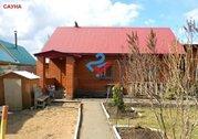 Дом Миловка, Купить дом в Уфе, ID объекта - 504151507 - Фото 5