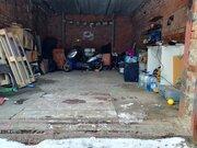 Продается гараж. Московская область, г.Чехов, гспк «Сатурн»., Купить гараж, машиноместо, паркинг в Чехове, ID объекта - 400055061 - Фото 5