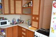 Просторная трешка в тихом районе, Купить квартиру в Новоалтайске, ID объекта - 328937907 - Фото 4