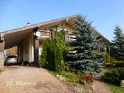 Коттедж-шале в Новой Москве!, Купить дом в Москве, ID объекта - 504551549 - Фото 5