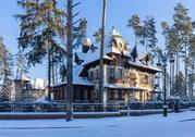 Коттедж в дворцовом стиле на Минском шоссе., Купить дом в Одинцово, ID объекта - 503442473 - Фото 33
