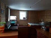 Продам дом в с. Аршан, Купить дом Аршан, Республика Бурятия, ID объекта - 503317698 - Фото 5