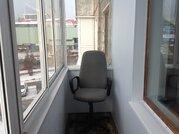 Продам 4к на пр. Молодежном, 7, Купить квартиру в Кемерово, ID объекта - 321022156 - Фото 13