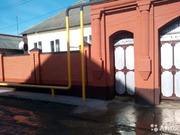 Дом 120 м на участке 6 сот., Купить дом в Малгобеке, ID объекта - 505005800 - Фото 1
