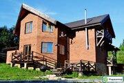 Дома на сутки в Ильинском