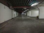 Сдается в аренду парковочное место в подземном паркинге, Аренда гаража, машиноместа в Москве, ID объекта - 400086733 - Фото 7