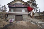 Продажа дома, Улан-Удэ, Ул. Жарковая, Купить дом в Улан-Удэ, ID объекта - 504622167 - Фото 13