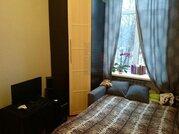 Квартира в 12 минутах от станции метро, мебель, техника, Снять квартиру в Москве, ID объекта - 322260848 - Фото 1
