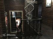 Коттедж-шале в Новой Москве!, Купить дом в Москве, ID объекта - 504551549 - Фото 18