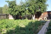 3-комн квартира в бревенчатом доме г.Карабаново, Купить квартиру в Карабаново, ID объекта - 318183079 - Фото 12