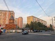 Продажа 3-х комнатной квартиры, Продажа квартир по аукциону в Москве, ID объекта - 332244525 - Фото 1