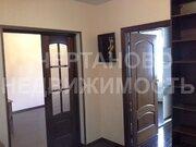 3х ком квартира в аренду у метро Южная, Снять квартиру в Москве, ID объекта - 316452953 - Фото 18
