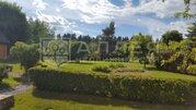 9 500 000 Руб., Лесной участок 15 сот., Купить земельный участок Борки, Истринский район, ID объекта - 202023443 - Фото 11