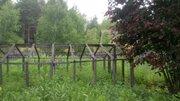 Продажа земельного участка с домом в Звенигороде, Купить земельный участок Супонево, Одинцовский район, ID объекта - 201484657 - Фото 2