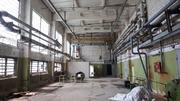 Аренда производственных помещений в Санкт-Петербурге