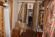 3-комн квартира в бревенчатом доме г.Карабаново, Купить квартиру в Карабаново, ID объекта - 318183079 - Фото 18