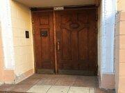 Продажа квартиры, м. Курская, Большой Казенный переулок, Купить квартиру в Москве, ID объекта - 333290223 - Фото 10