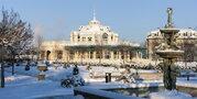 Коттедж в дворцовом стиле на Минском шоссе., Купить дом в Одинцово, ID объекта - 503442473 - Фото 24