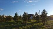 2 750 000 Руб., Лесной участок с соснами на Новорижском шоссе в 29 км от МКАД, Купить земельный участок Петровское (Ивановский с/о), Истринский район, ID объекта - 201577749 - Фото 4