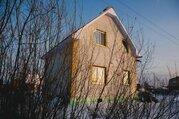 Продажа дома, Тюмень, Липовый остров, Купить дом в Тюмени, ID объекта - 503878532 - Фото 5