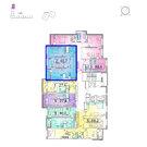 Продажа квартиры, Мытищи, Мытищинский район, Купить квартиру от застройщика в Мытищах, ID объекта - 329046581 - Фото 2
