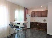 2-к квартира ул. Балтийская, 103, Купить квартиру в Барнауле, ID объекта - 330989837 - Фото 2