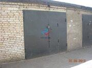 Гараж в районе Владивостокской, Купить гараж, машиноместо, паркинг в Уфе, ID объекта - 400086221 - Фото 2