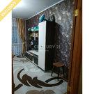 2 ком ул Прудская 10 Новоалтайск, Купить квартиру в Новоалтайске, ID объекта - 333546763 - Фото 4